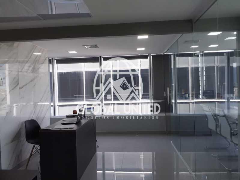 WhatsApp Image 2020-04-13 at 1 - Locação Recreio A5 Offices Conjunto Comercial 2 Salas 65m2 2 Vagas - RESL00044 - 10
