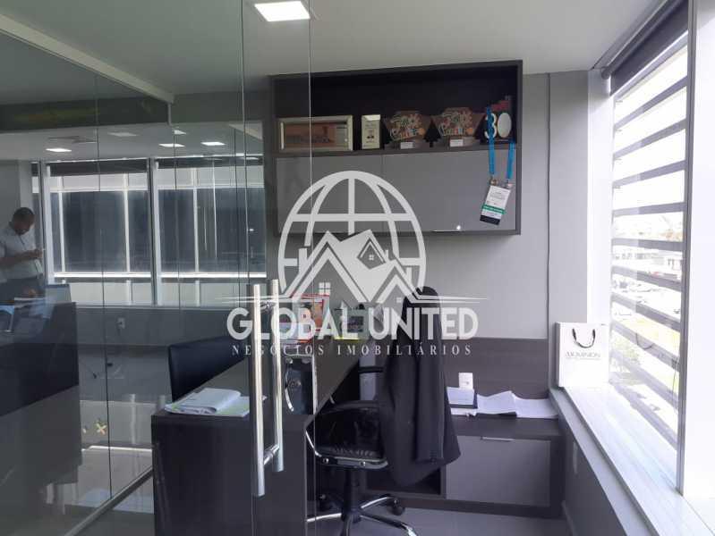 WhatsApp Image 2020-04-13 at 1 - Locação Recreio A5 Offices Conjunto Comercial 2 Salas 65m2 2 Vagas - RESL00044 - 14