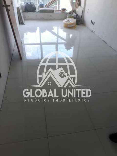 foto1 - Venda Recreio Sala Comercial A4 Offices 22m2 com Lavabo 1vaga - RESL00045 - 8