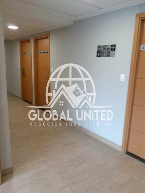 foto4 - Venda Recreio Sala Comercial A4 Offices 22m2 com Lavabo 1vaga - RESL00045 - 5