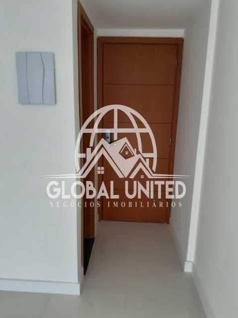 foto7 - Venda Recreio Sala Comercial A4 Offices 22m2 com Lavabo 1vaga - RESL00045 - 7