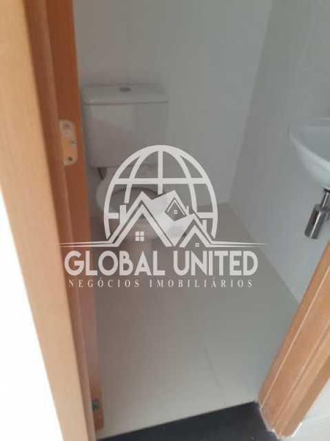 foto8 - Venda Recreio Sala Comercial A4 Offices 22m2 com Lavabo 1vaga - RESL00045 - 12
