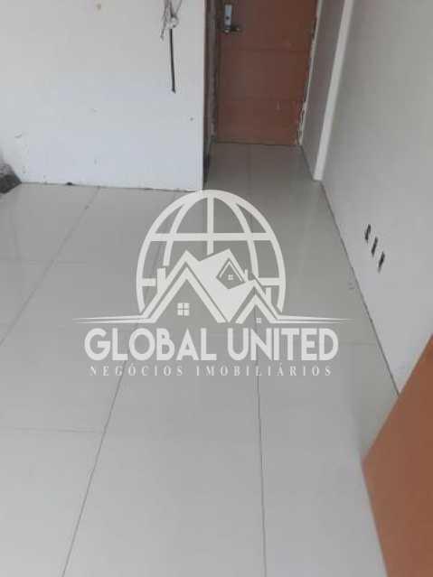 foto10 - Venda Recreio Sala Comercial A4 Offices 22m2 com Lavabo 1vaga - RESL00045 - 9