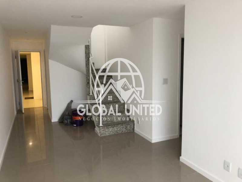 foto3 - Aluguel Recreio Cobertura Duplex 4Qts 3Sts Condominio Fechado Infra - RECO40014 - 8