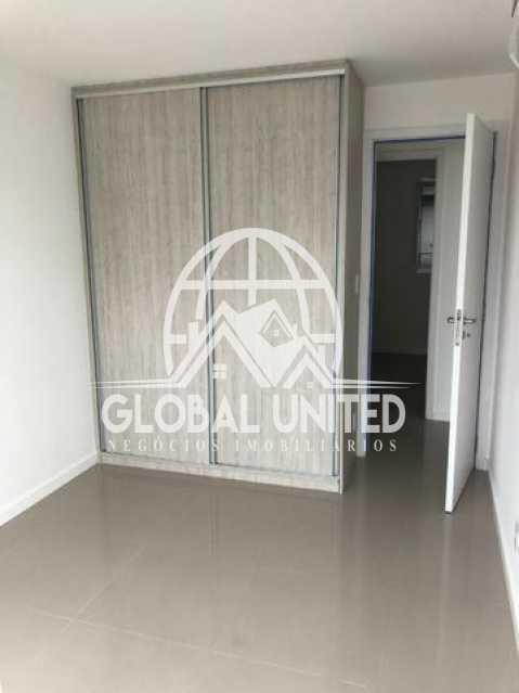 foto4 - Aluguel Recreio Cobertura Duplex 4Qts 3Sts Condominio Fechado Infra - RECO40014 - 9