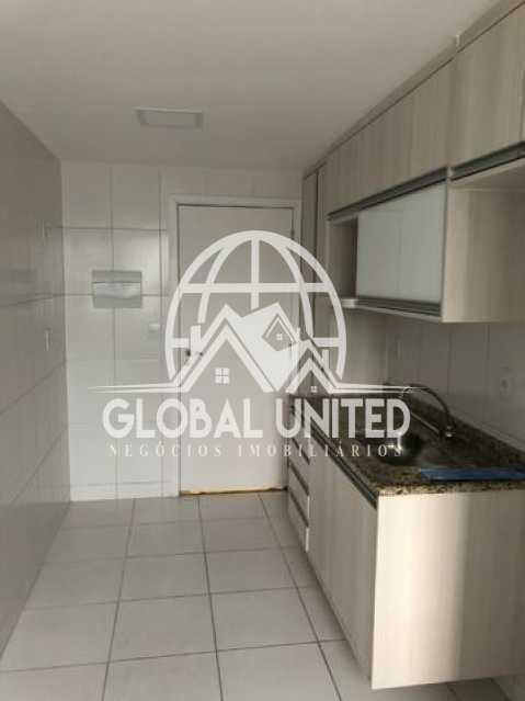 foto5 - Aluguel Recreio Cobertura Duplex 4Qts 3Sts Condominio Fechado Infra - RECO40014 - 10