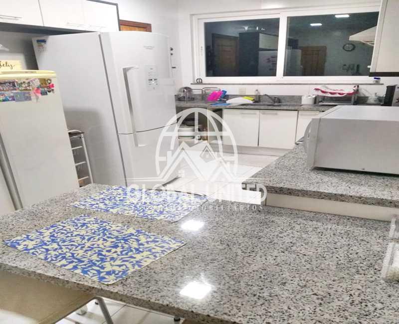 foto11. - Venda Recreio Casa Terra Américas 4sts - RECN40018 - 13