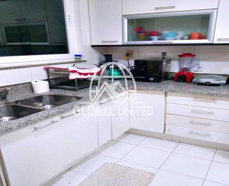 foto12. - Venda Recreio Casa Terra Américas 4sts - RECN40018 - 14