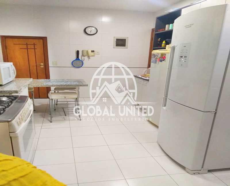 foto13. - Venda Recreio Casa Terra Américas 4sts - RECN40018 - 15