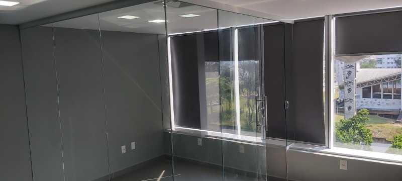 20210929_145007 - Locação Recreio A5 Offices Sala 28m2 Vaga - RESL00047 - 3