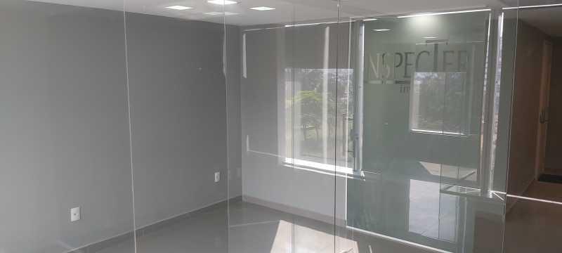 20210929_145039 - Locação Recreio A5 Offices Sala 28m2 Vaga - RESL00047 - 4