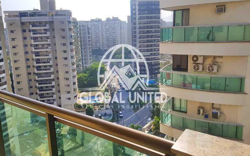 WhatsApp Image 2020-09-17 at 1 - Venda Barra Aroazes Cobertura Duplex 2qts - RECO20003 - 3
