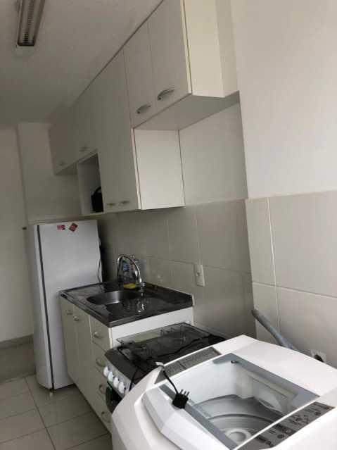 WhatsApp Image 2021-01-21 at 0 - Apartamento 2 quartos, Andar Alto no Condominio Minha Praia na Av. Salvador Allende - REAP20228 - 8