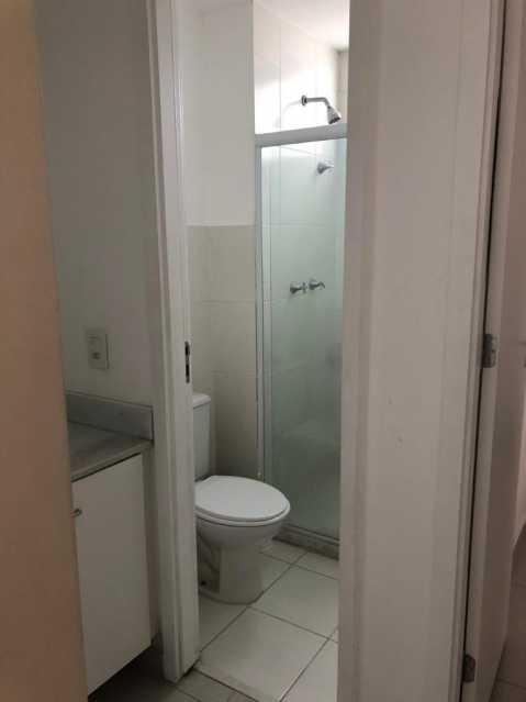 WhatsApp Image 2021-01-21 at 0 - Apartamento 2 quartos, Andar Alto no Condominio Minha Praia na Av. Salvador Allende - REAP20228 - 10