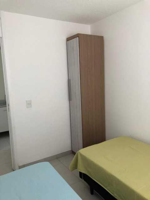 WhatsApp Image 2021-01-21 at 0 - Apartamento 2 quartos, Andar Alto no Condominio Minha Praia na Av. Salvador Allende - REAP20228 - 13