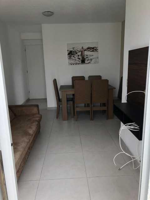 WhatsApp Image 2021-01-21 at 0 - Apartamento 2 quartos, Andar Alto no Condominio Minha Praia na Av. Salvador Allende - REAP20228 - 6