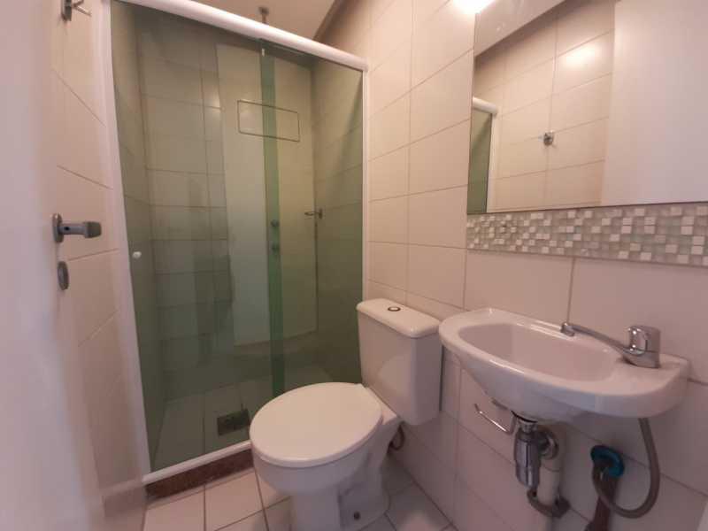 3EB00F0D30CF3A286999 - Apartamentos de 3 quartos no Recreio - REAP30112 - 1