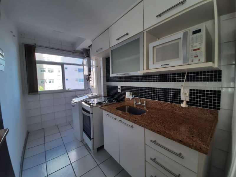 3EB0A7E190C53D0DDD94 - Apartamentos de 3 quartos no Recreio - REAP30112 - 4