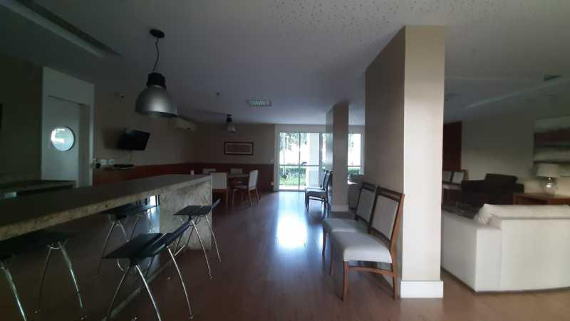 3EB0A08D44404E5E9B09 - Apartamentos de 3 quartos no Recreio - REAP30112 - 5