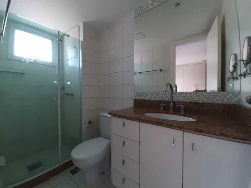 3EB0AC12CEE5A42E9A8D - Apartamentos de 3 quartos no Recreio - REAP30112 - 6