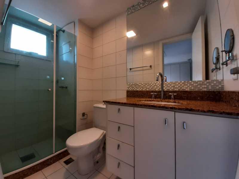 3EB0F12149449A02FBDE - Apartamentos de 3 quartos no Recreio - REAP30112 - 16