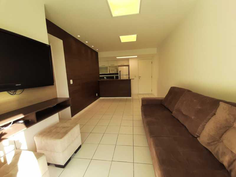 3EB068B651FE1CB34DD5 - Apartamentos de 3 quartos no Recreio - REAP30112 - 22