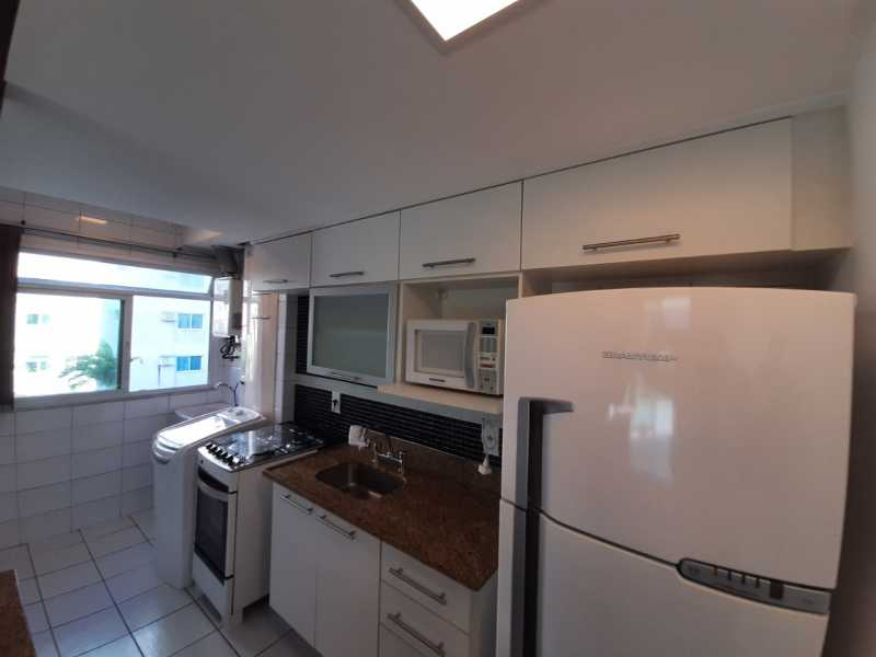 3EB009156C0BAA17D112 - Apartamentos de 3 quartos no Recreio - REAP30112 - 25