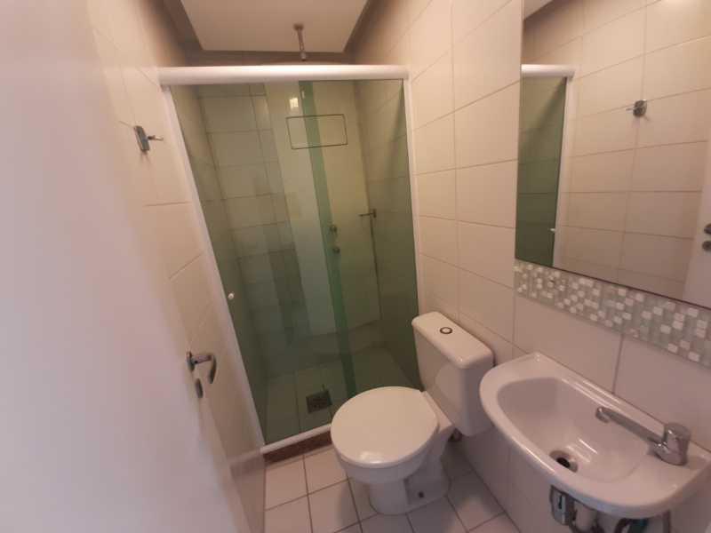 3EB0044839AF690D1C4F - Apartamentos de 3 quartos no Recreio - REAP30112 - 26