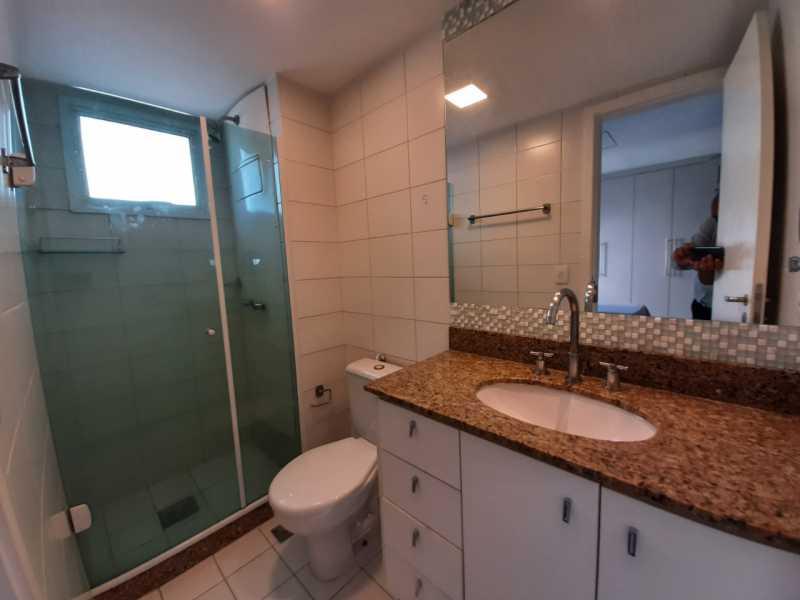 3EB03476313EBC86AB48 - Apartamentos de 3 quartos no Recreio - REAP30112 - 29