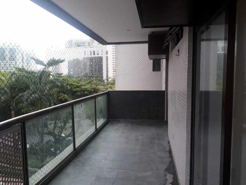 72a3af18-b879-4a29-9277-aa5f6f - Apartamento 3 quartos na Barra da Tijuca - REAP30113 - 3
