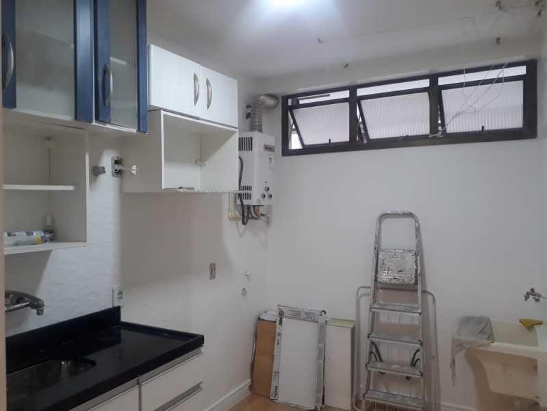 46407325-8ae2-4401-beac-de8f08 - Apartamento 3 quartos na Barra da Tijuca - REAP30113 - 16