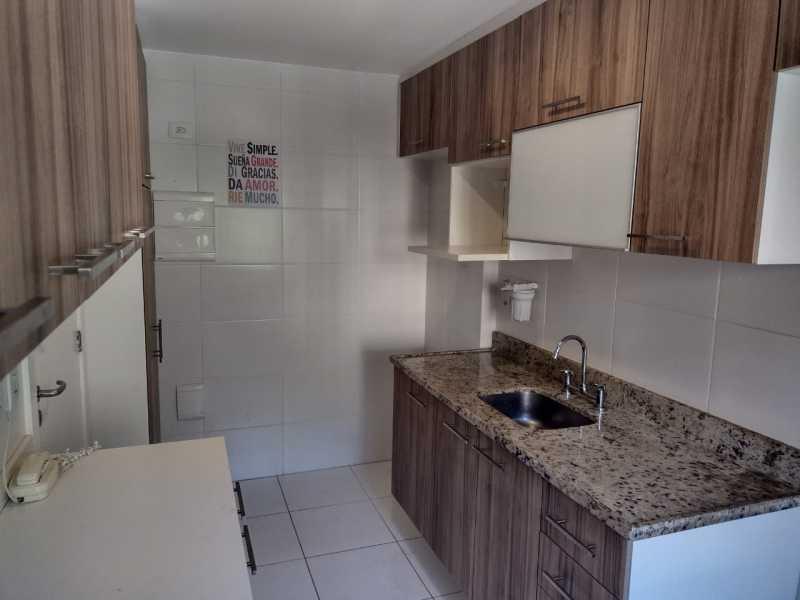 WhatsApp Image 2021-03-04 at 1 - Apartamento para Venda em São conrado - REAP20231 - 1