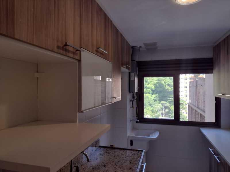 WhatsApp Image 2021-03-04 at 1 - Apartamento para Venda em São conrado - REAP20231 - 5