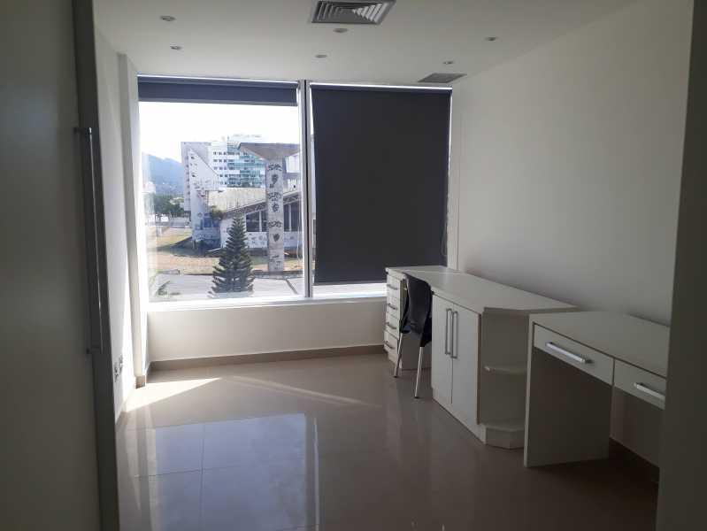 20210329_142219 - Sala Comercial no Recreio dos Bandeirantes - RESL00055 - 7