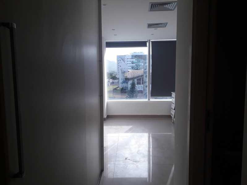 20210308_162416 - Sala Comercial no Recreio dos Bandeirantes - RESL00055 - 13