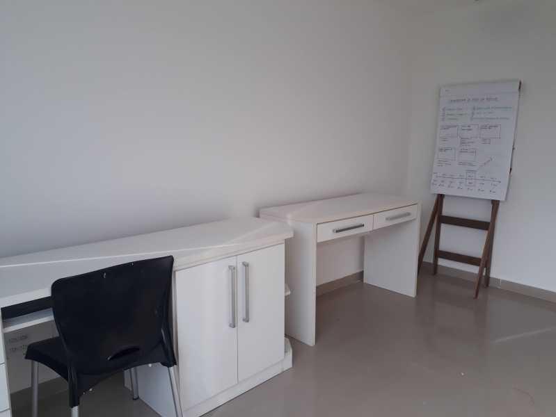 20210308_162428 - Sala Comercial no Recreio dos Bandeirantes - RESL00055 - 14