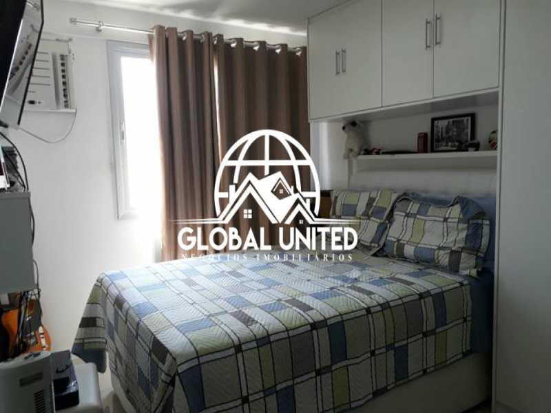 102820027232675 - Apartamento Duplex no Recreio dos bandeirantes - RECO40004 - 8