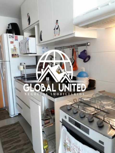 103820024344746 - Apartamento Duplex no Recreio dos bandeirantes - RECO40004 - 9