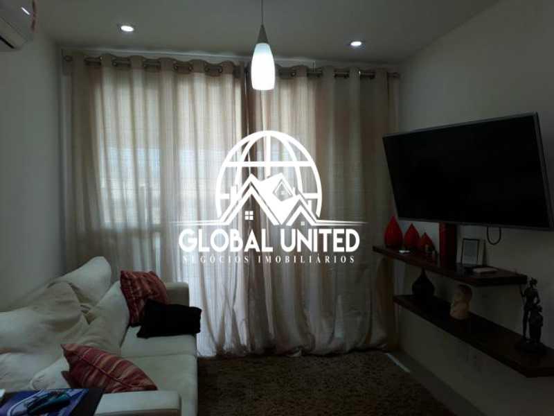 105820021772532 - Apartamento Duplex no Recreio dos bandeirantes - RECO40004 - 11