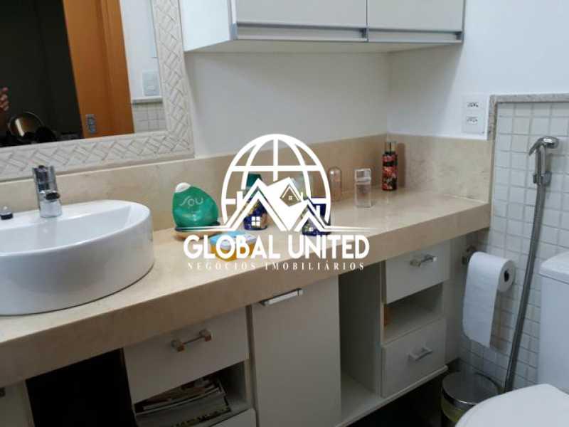 105820024601951 - Apartamento Duplex no Recreio dos bandeirantes - RECO40004 - 13