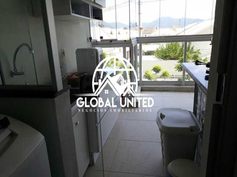 105820028994938 - Apartamento Duplex no Recreio dos bandeirantes - RECO40004 - 14
