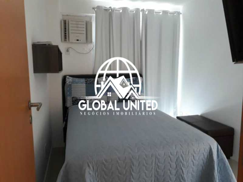 108820028325053 - Apartamento Duplex no Recreio dos bandeirantes - RECO40004 - 18