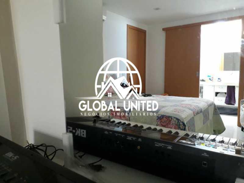 115821024456442 - Apartamento Duplex no Recreio dos bandeirantes - RECO40004 - 20