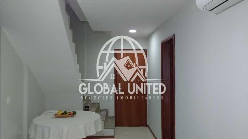 IMG_20161015_170910712 - Venda Recreio Cobertura Round Decks Duplex 159m2 3qts 2sts 2vgs Infra com Transporte - RECO30004 - 16