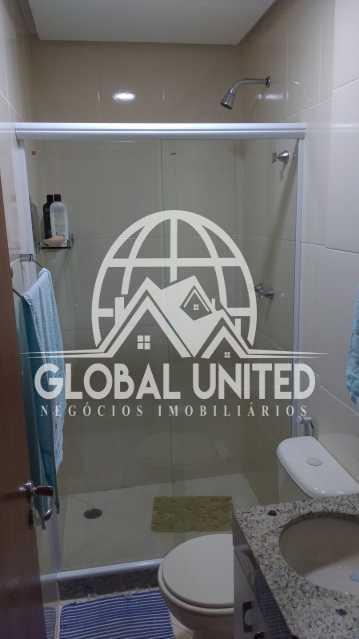 IMG_20161015_171103712 - Venda Recreio Cobertura Round Decks Duplex 159m2 3qts 2sts 2vgs Infra com Transporte - RECO30004 - 18