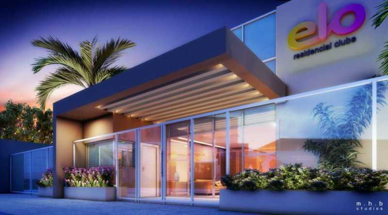 Lançamento Elo Residencial Club - Rio de Janeiro - RJ - Engenho de Dentro - 1175