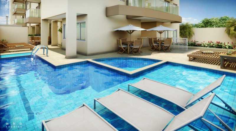 42238 - Fachada - Elo Residencial Club - 1175 - 27