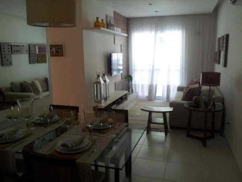 42670 - Fachada - Elo Residencial Club - 1175 - 4