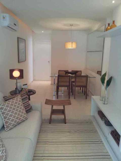 42671 - Fachada - Elo Residencial Club - 1175 - 5