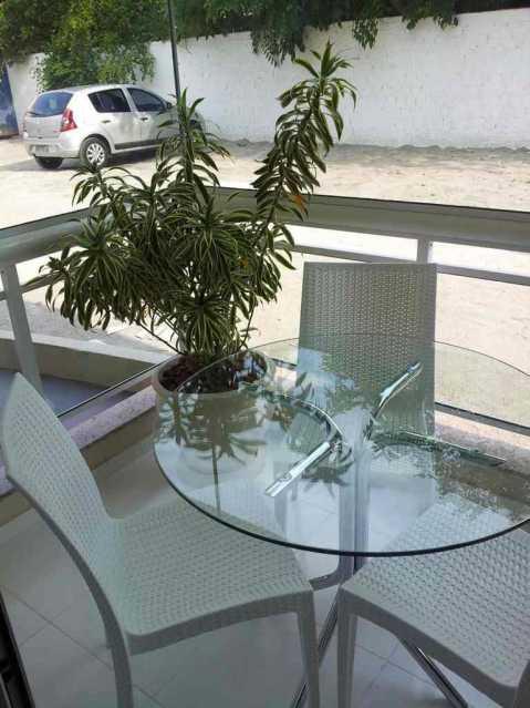 42676 - Fachada - Elo Residencial Club - 1175 - 9